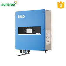 Solar Inverter Litto 6Kw – LT 6000HD