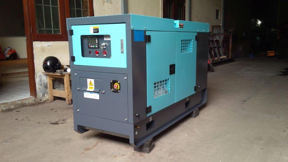 Sản xuất và lắp ráp vỏ cách âm, thùng cách âm máy phát điện
